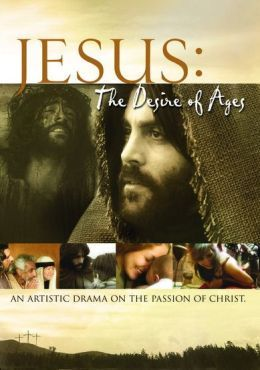 DVD Jesus - the Desire of Ages