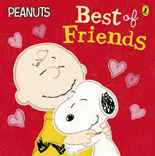 Peanuts:Best Of Friends