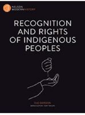 Recognition and Rights of Indigenous Peoples
