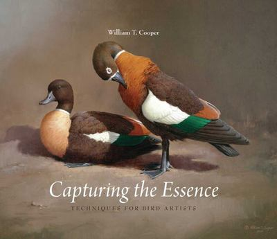 Capturing the Essence: Techniques for Bird Artists