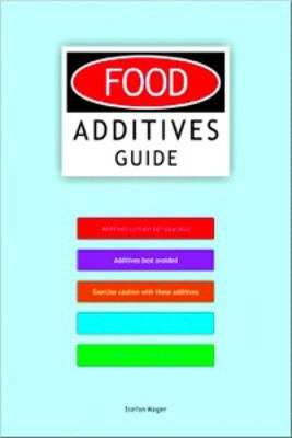 Food Additive Guide - Chart