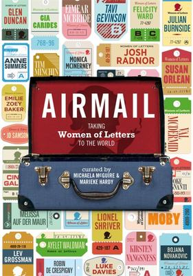Airmail - Women of Letters (Slightly water damaged)