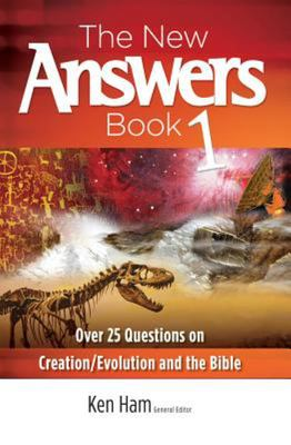 The New Answers Book #1 (Creation vs Evolution)
