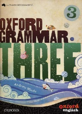 Oxford Grammar 3 ACE - Oxford