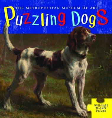 Puzzling Dogs