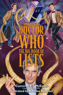 Doctor Who: The Big Book of Top 100 Lists