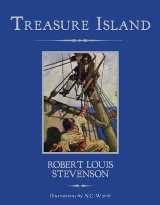 Treasure Island (Knickerbocker Classics)