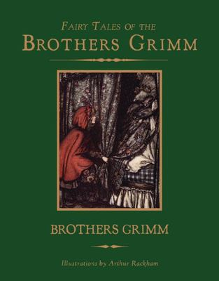 Fairy Tales of the Brothers Grimm (Knickerbocker Classics)