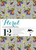 Floral: Gift & Creative Paper Book Vol. 11
