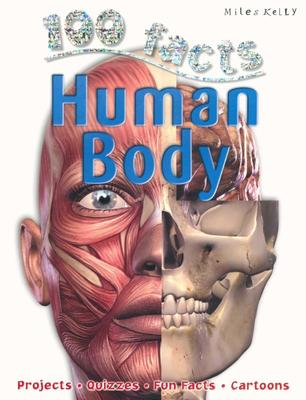 Human Body (100 Facts)