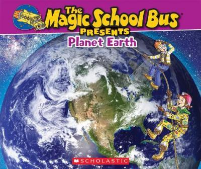 Planet Earth (The Magic School Bus Presents)