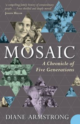 Mosaic : A chronicle of five generations