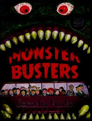 Monster Busters (Little Gems IA 5-8)
