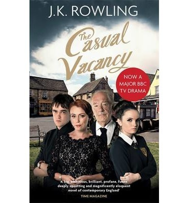 Casual Vacancy (FTI)