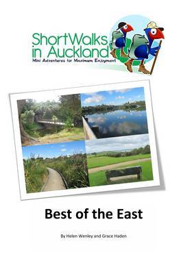 Best of the East (Short Walks in Auckland)