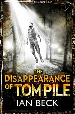 The Disappearance of Tom Pile (The Casebooks of Captain Holloway)