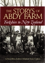 The Storys of Abdy Farm