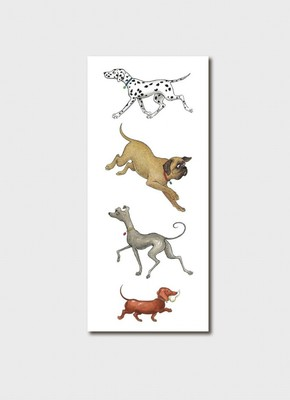Hairy Maclary and Friends Bookmark
