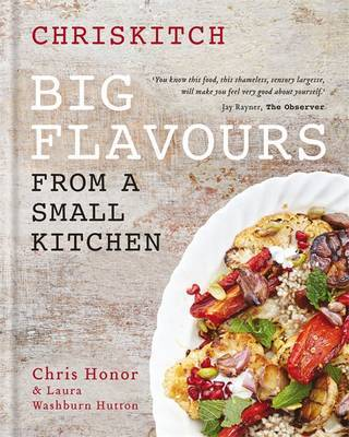 Chriskitch: Big Flavours from a Small Kitchen