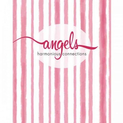 Angels: Harmonious Connections Guide Book