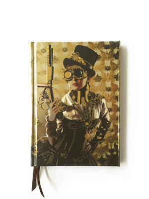Steampunk (Foiled Journal)