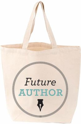 Future Author (Little Tote)