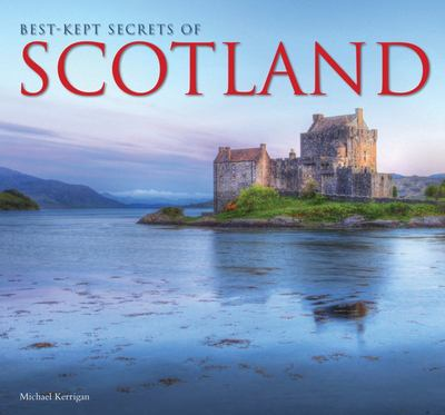Best Kept Secrets of Scotland (HB)
