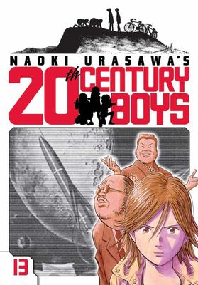 Beginning of the End (20th Century Boys #13)