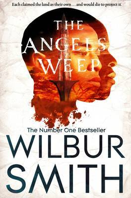 Angels Weep (A Ballantyne Novel #3)