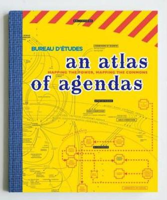 An Atlas of Agendas - Mapping the Power, Mapping the Commons