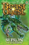 Sepron the Sea Serpent (Beast Quest #2)