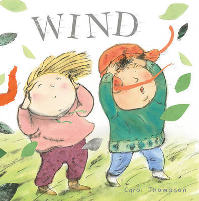 Wind (Whatever the Weather!)