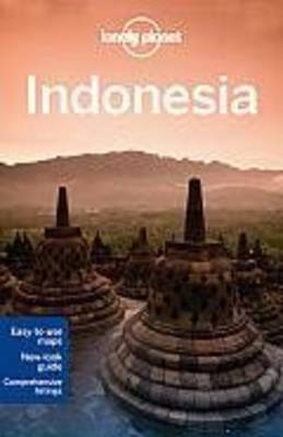 Indonesia Lonely Planet (10th ed.)