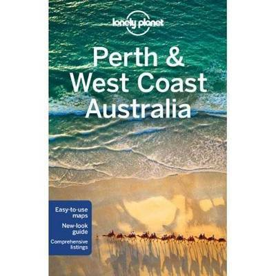 Perth & West Coast Australia Lonely Planet (7th ed.)