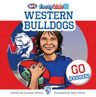 Western Bulldogs (AFL: Footy Kids)
