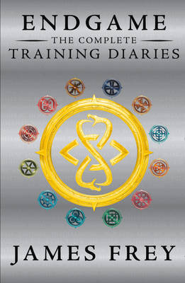 Endgame - The Complete Training Diaries
