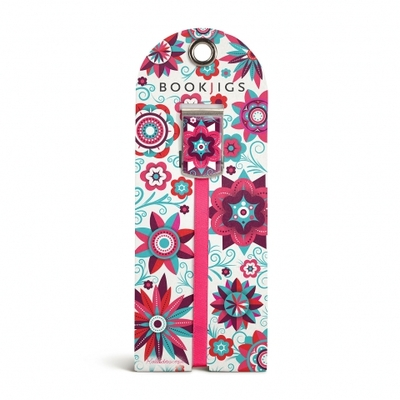 Kaleidoscope - Bookjigs Bookmarks