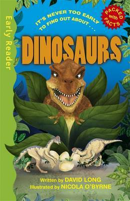 Dinosaurs (Early Reader)
