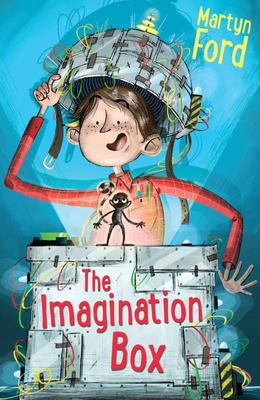 The Imagination Box (#1)
