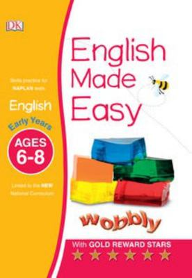 Early Years, Ages 6-8 (English Made Easy)