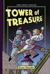 Tower of Treasure (Three Thieves #1)