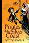 Pirates of the Silver Coast (Three Thieves #5)