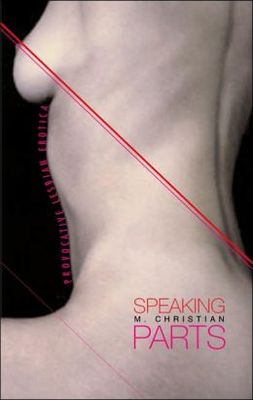 Speaking Parts: Provocative Lesbian Erot