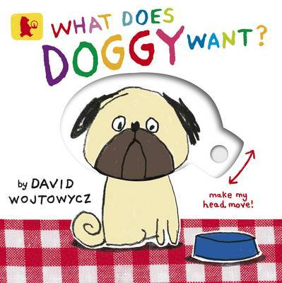 What Does Doggy Want?