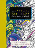 Dazzling Patterns Colouring Book