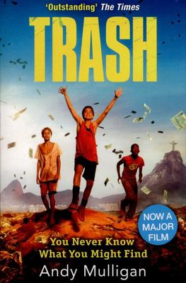 Trash (Film Tie-in)