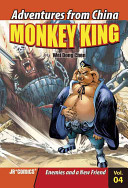 Monkey King: Enemies and a new friend #4
