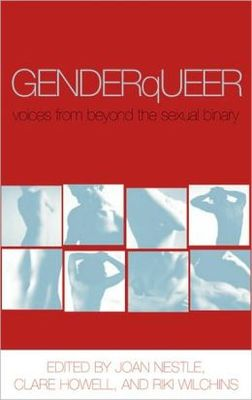 GenderQueer: Voices From Behond the Sexu