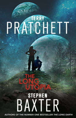 Long Utopia (Long Earth #4)