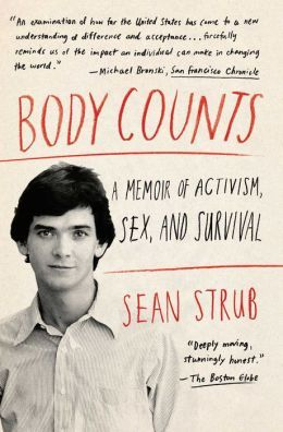 Body Counts: A Memoir of Activism, Sex and